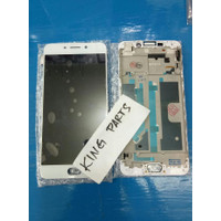 Ready Stock Lcd Touchscreen Oppo F1+ / F1 Plus X9009 Original - Putih