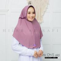 Jilbab instan Arrafi Talita Kombinasi (All Color)- AR45/Hijab/Kerudung