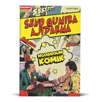 Ngobrolin Komik - Seno Gumira Ajidarma