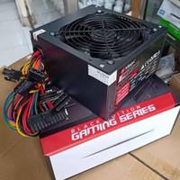 Power Supply 500watt - Psu Komputer 500watt - Psu Komputer