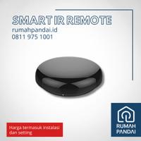 Smart Universal Infra Red / IR Remote + Instalasi