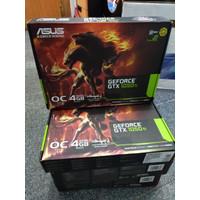 ASUS Cerberus GTX 1050Ti 4GB NEW