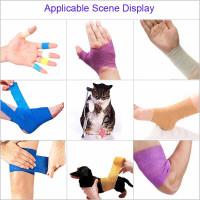 perban olahraga pelindung - perban olahraga elastis - bandage bandana