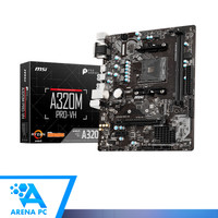 MSI MOTHERBOARD A320M A PRO MAX