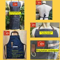 celemek apron anti air / waterproof