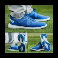 sepatu golf Footjoy FLEX XP blue - Original