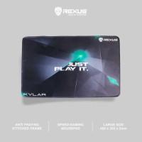 Rexus Kvlar Mousepad Gaming Speed Edition T7