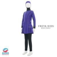 Baju Renang Anak Perempuan Muslimah Tanggung - M