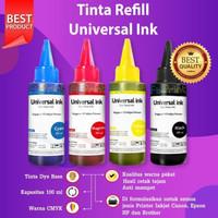 Tinta Refill Infus Ciss Cartridge Printer Canon ip2770 Mp287 MG2570