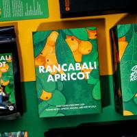 Rancabali Apricot (200 gr) roasted beans specialty coffee biji kopi