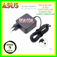 Adaptor Charger Laptop Asus ORIGINAL X505 X505Z X505ZA 19V-2.37A 45W