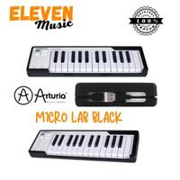 arturia micro lab keyboard controller