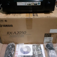 AV Receiver YAMAHA AVENTAGE RX-A2050