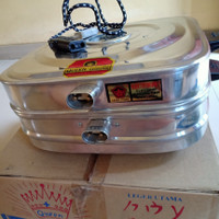 Queen Electric Baking Pan 600Watt