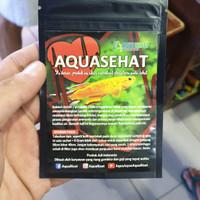 AQUASEHAT Bakteri Bacteria Starter Aquascape Aquarium