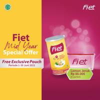 FI-ET DIETARY FIBER (FREE POUCH)