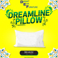 Bantal Dreamline Dakron Pillow