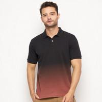 MATSUDA Kaos Polo Shirt Pria Kerah Futtsu