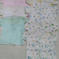 Baju Baby new born NOVA/LIBY (PL) 1 set 7 pc