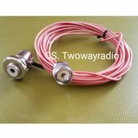Kabel teflon antena mobil Super Base
