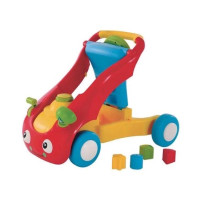 ELC Original Wobble Toddle Ride On Baby Walker and Car-PRELOVED