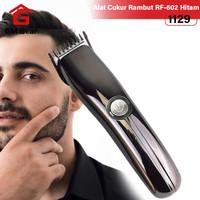 GM Bear Alat Cukur Rambut Profesional 1129-Professional Hair Clipper