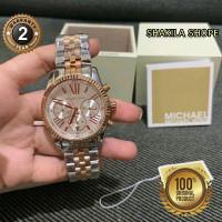 [ ORIGINAL 100% ] JAM TANGAN MICHAEL KORS ORIGINAL MK5735 GARANSI 2TH