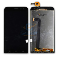 LCD TOUCHSCREEN ASUS ZENFONE 2 LASER 5.0 ZE500KL Z00RD Z00ED 1set - Hitam