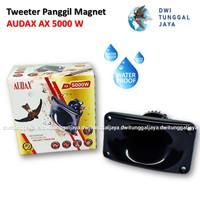Tweeter Panggil Walet Audax AX 5000 W Waterproof Tahan Air Neodymium