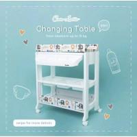 Cocolatte - Baby Tafel CL CB 6969