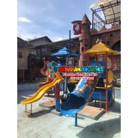 produsen playground kolam renang anak