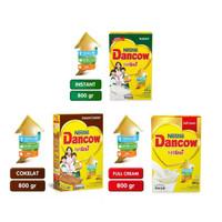 Nestle DANCOW FortiGro Full Cream instant dan coklat 800gr