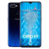 OPPO F9 6/128 gb - 6/128, Biru