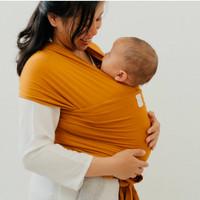 gendongan bayi mikhadou (babywrap)