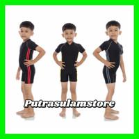 Baju Renang Junior cewek/cowok