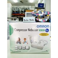 Alat Terapi Kesehatan/Nebulizer/Omron Compressor Nebulizer NE C801
