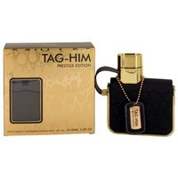 sample size parfum Armaf Tag Him Prestige Edition for Men - 10 ml