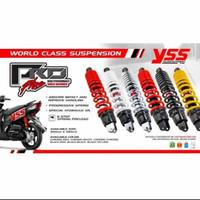 Shock YSS Pro Plus All New Pro Plus Beat Mio Scoopy Vario 150 Original