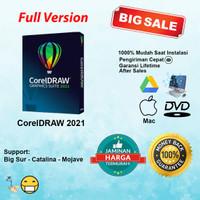 coreldraw corel Draw 2021 Mac OS MacBook Apple [ Full Version ]