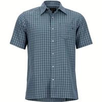 Marmot Men Shirt Outdoor Original - Kemeja Gunung Pria Branded 771