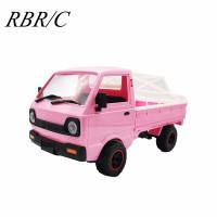 ban rc wpl d12 offroad 4pcs miniature carry pickup truck 1 10 hex 5mm