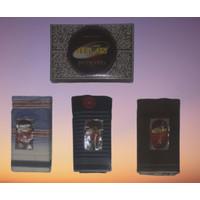 Sarung ATLAS Jacquard Classic Tenun Dewasa Kualitas Premium J01