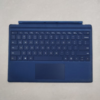 Keyboard Microsoft Surface Pro 4 Type Cover Bluetooth