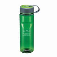 LocknLock Two Tone Water Bottle Tritan Botol Air Minum 800ml Green