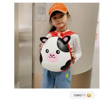 Tas Ransel Sekolah Anak TK Motif Lucu Untuk Cowok Cewek Unisex LEXU1