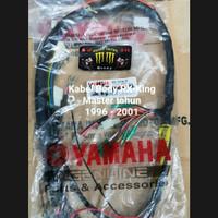 kabel body RX-KING master / lampu kotak original Yamaha 1995-2001