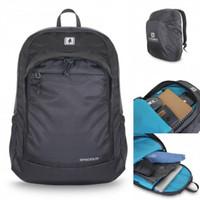 Tas Ransel Daypack Laptop Consina Spacious Original Sekolah Kantor Bag
