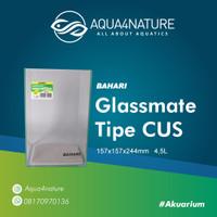 aquarium Nisso Bahari Glassmate Tipe CUS