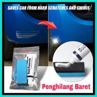 Body Compound - Penghilang Lecet Mobil / Motor / Helm Hilang Baret