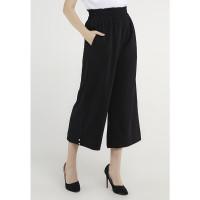 Marinka Black Twoways Pants